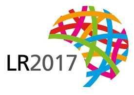 Logo Las Rozas 2017
