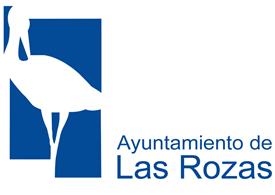 Logo Ayuntamiento de Las Rozas
